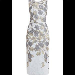 Bcbg runway Olivia dress